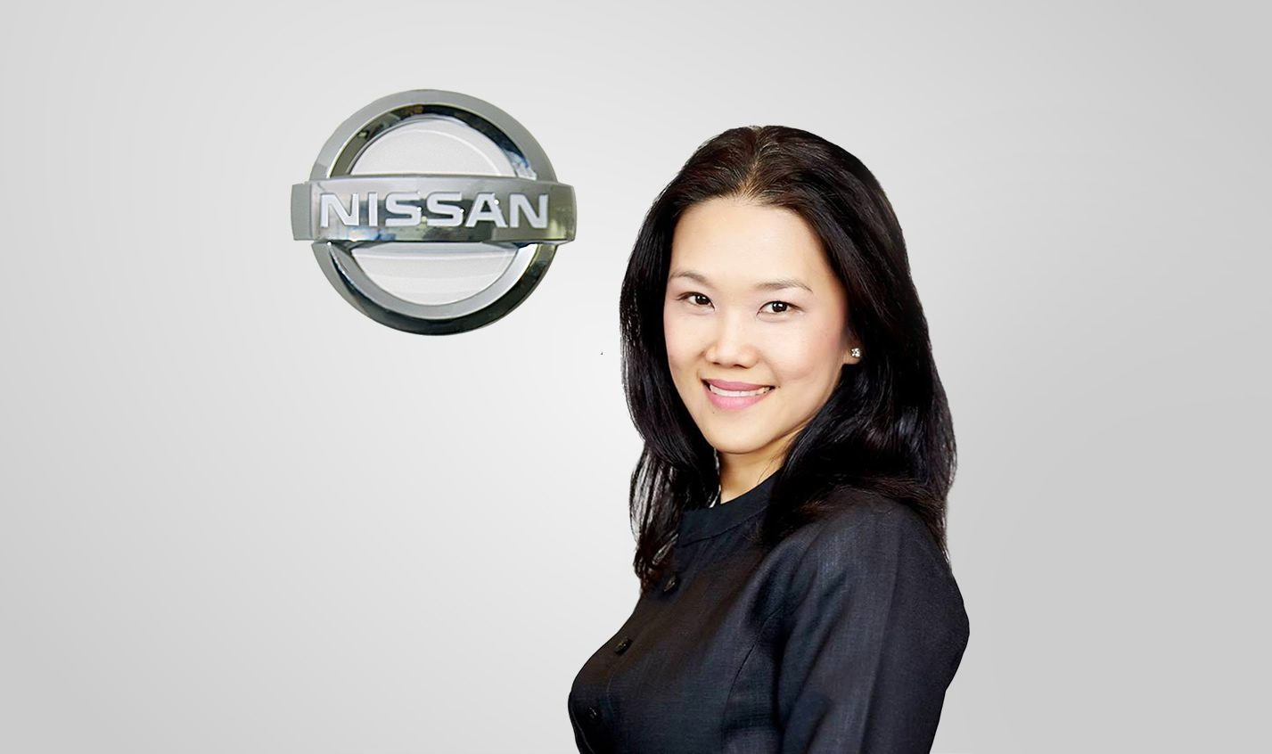 NISSAN Thailand appoints the General Manager of Corporate Communications