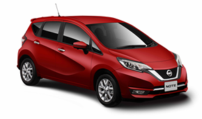 Owner manual nissan motor thailand the all new nissan note fandeluxe Images