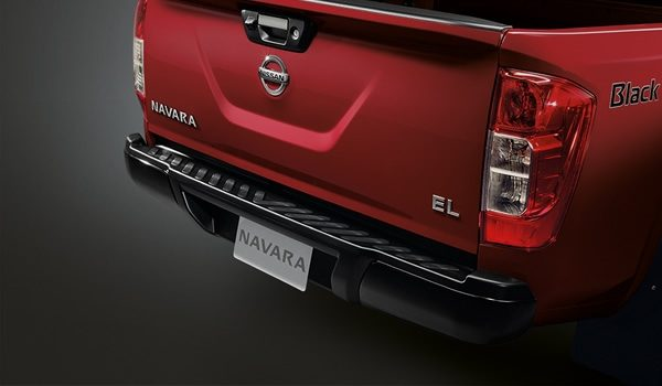 Navara Black Edition
