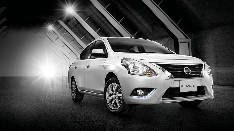 Nissan 24 Hour Customer Service >> Nissan Almera   Nissan Motor Thailand