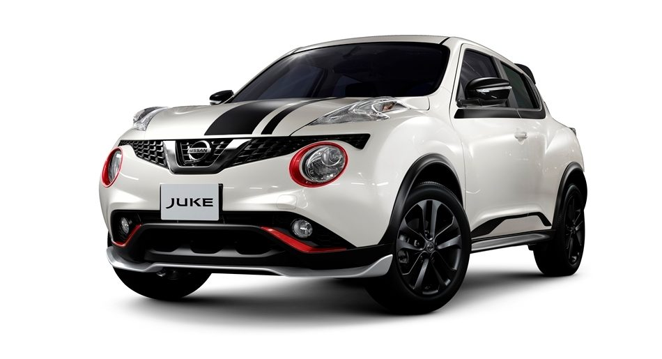 nissan juke nissan motor thailand. Black Bedroom Furniture Sets. Home Design Ideas