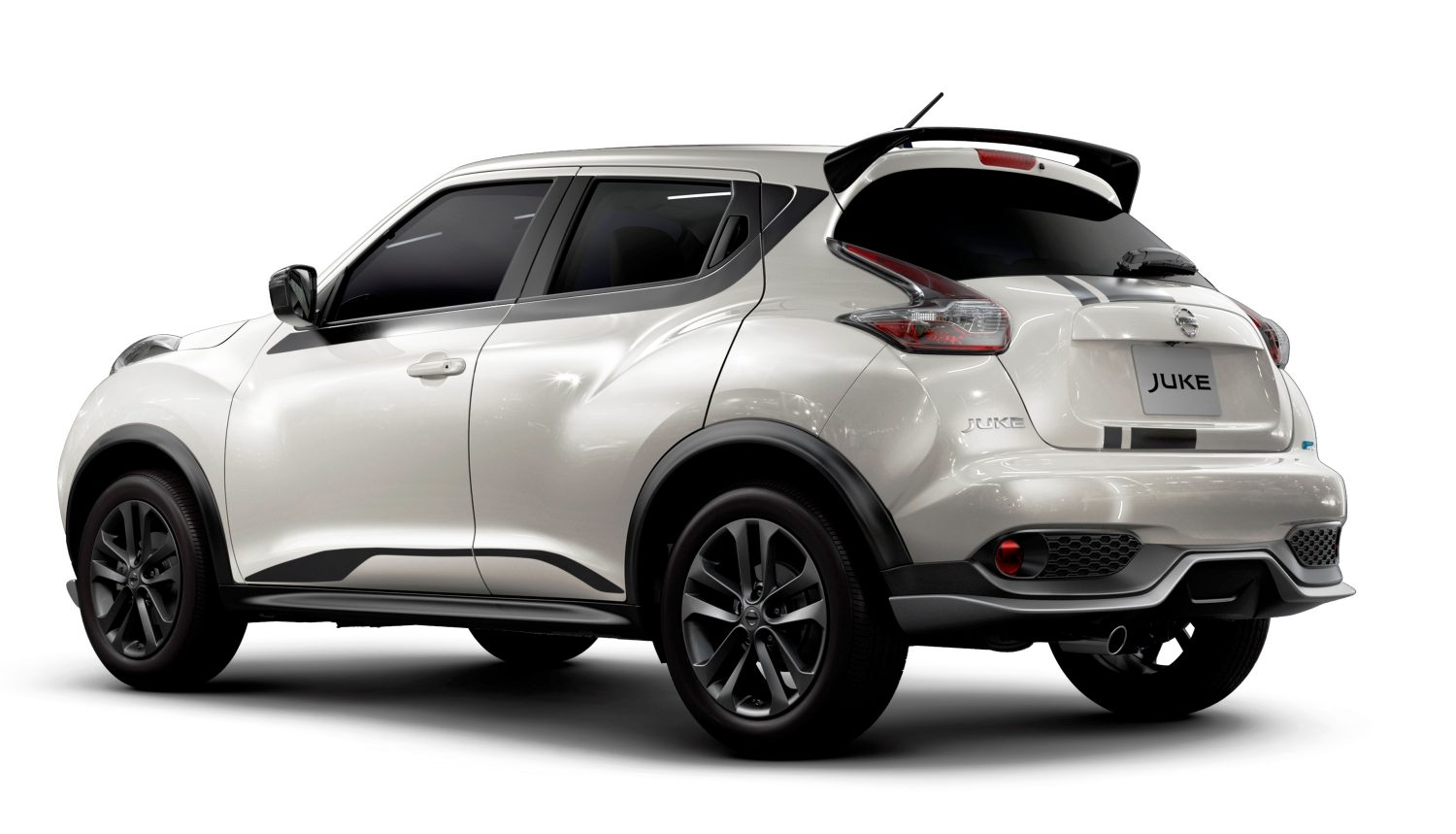nissan juke tokyo edition nissan motor thailand. Black Bedroom Furniture Sets. Home Design Ideas