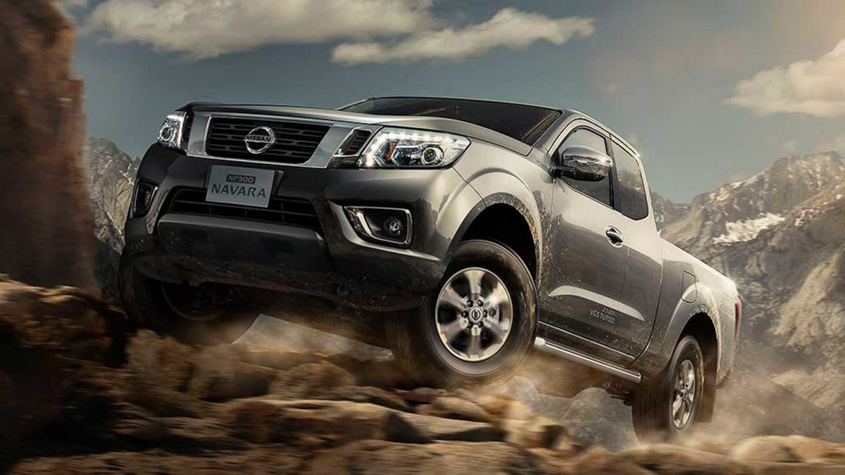 What is the nissan new vehicle warranty