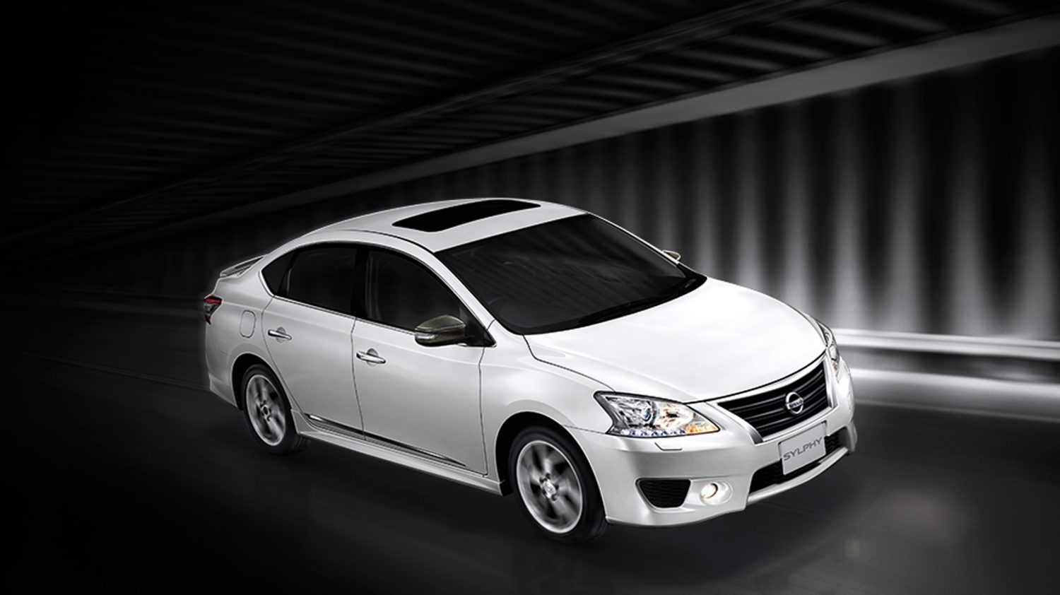 Nissan Sylphy | Performance | Nissan Motor Thailand