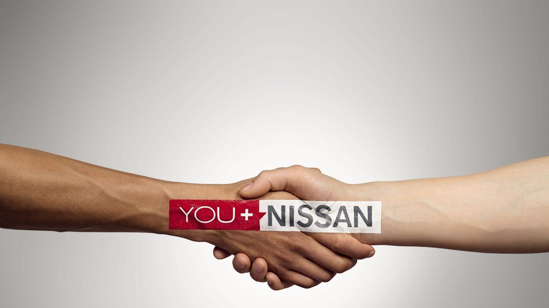 Nissan — You+Nissan