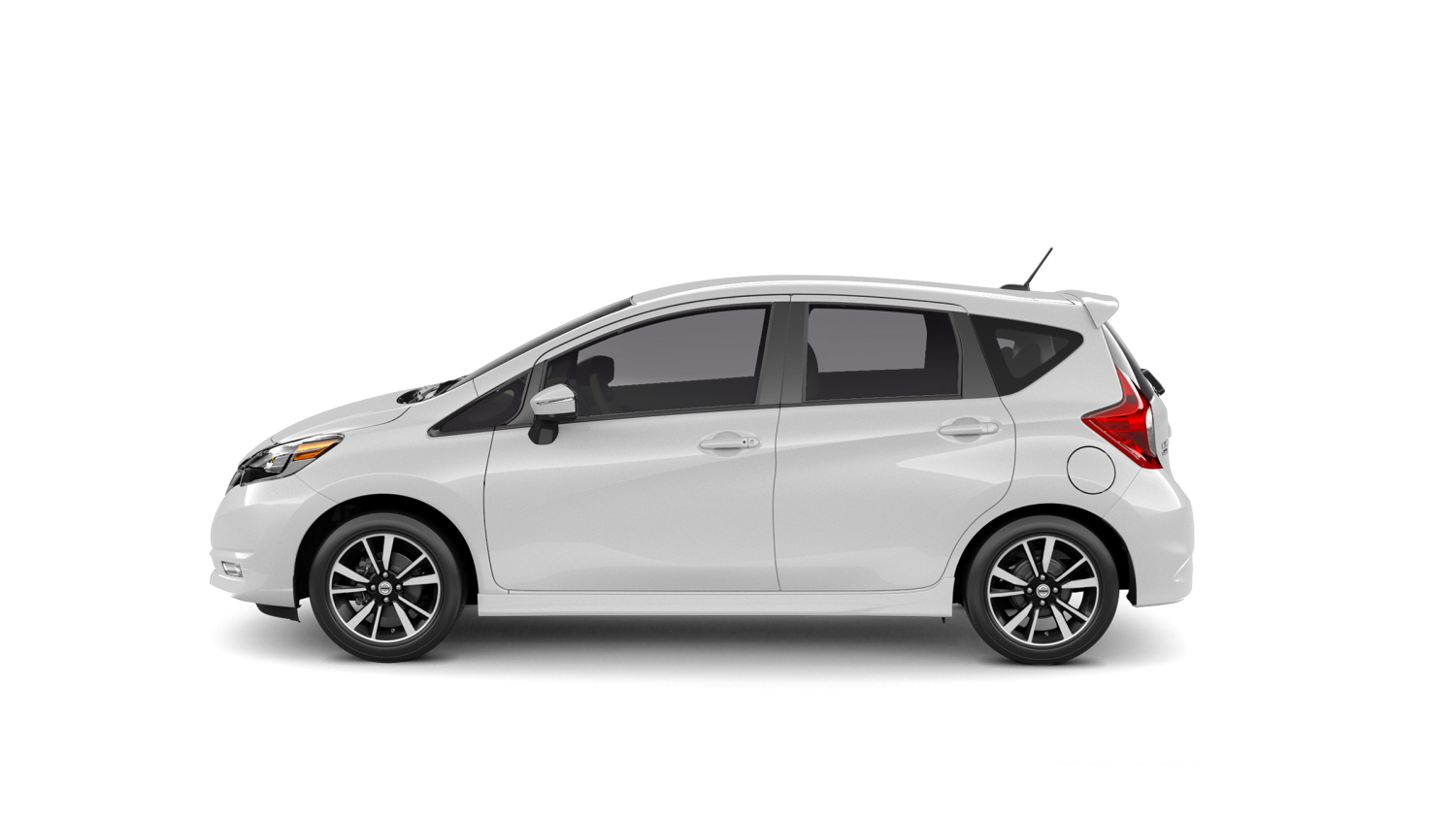 2018 Versa Note Hatchback | Subcompact Car | Nissan USA