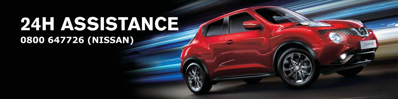 Nissan customer service 24 hour for Honda roadside phone number