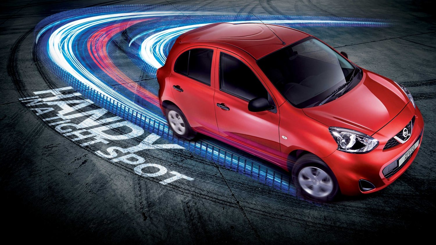 Micra Active Agility