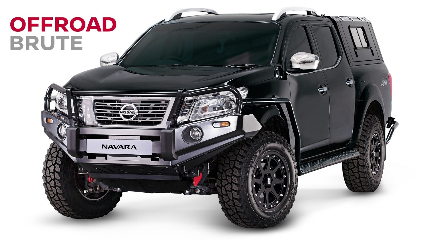 New Navara Accessories Nissan South Africa