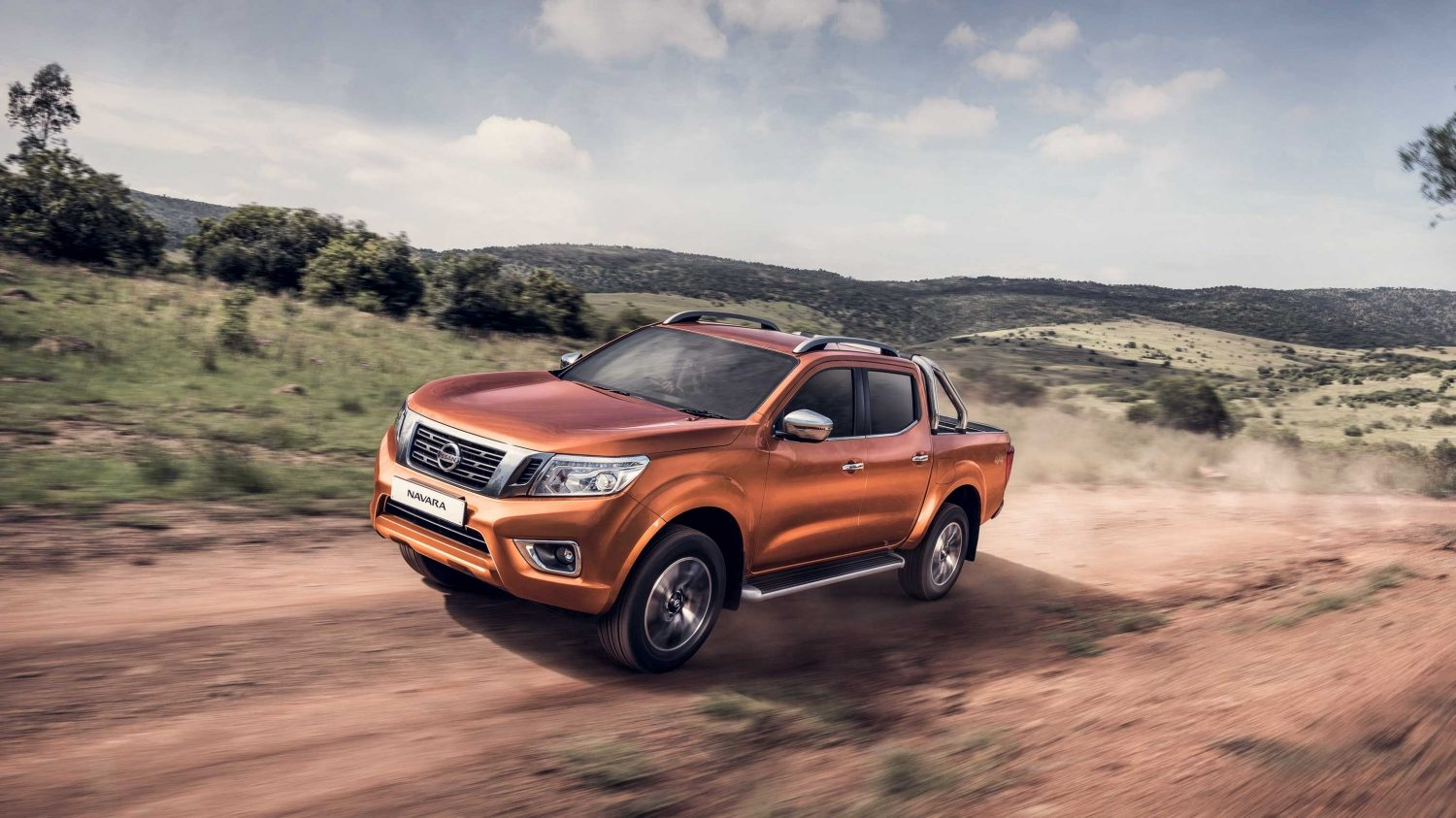 All-New Navara