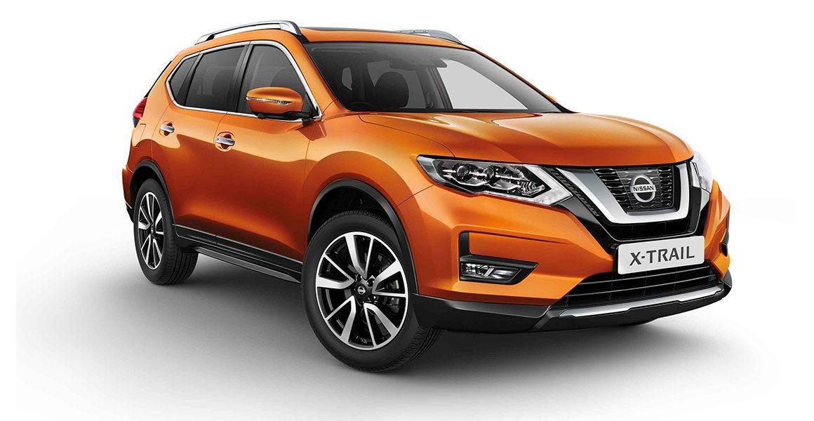 Nissan Suv Voiture Galerie