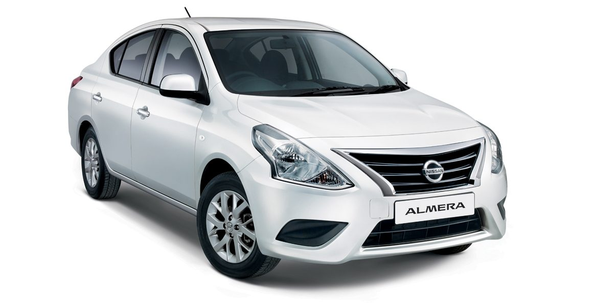 New Vehicles   Nissan South Africa