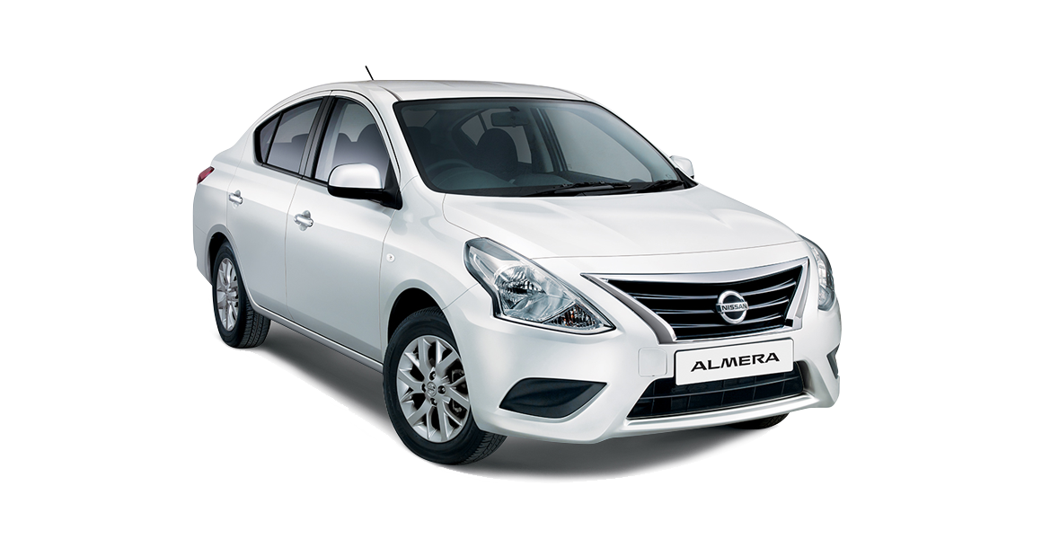 Nissan Almera Specifications Nissan South Africa