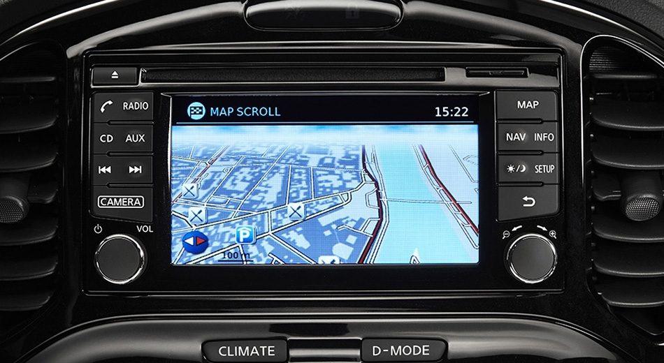 Nissan Intelligent Key >> Juke Features | Nissan South Africa