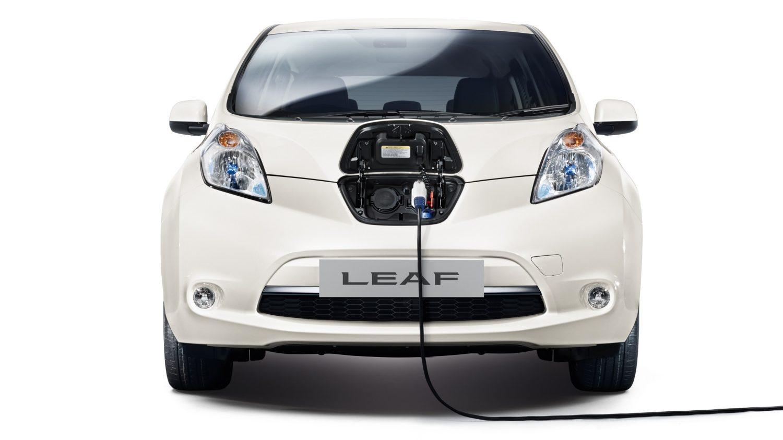 Nissan Leaf Nissan South Africa