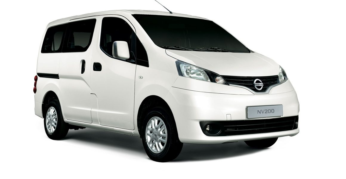 nissan nv200 combi specifications nissan south africa. Black Bedroom Furniture Sets. Home Design Ideas