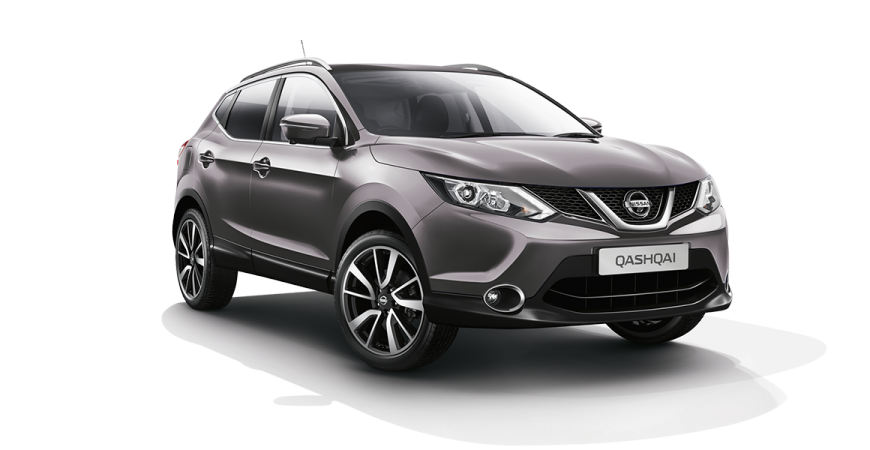the motoring world nissan celebrates the qashqai winning. Black Bedroom Furniture Sets. Home Design Ideas