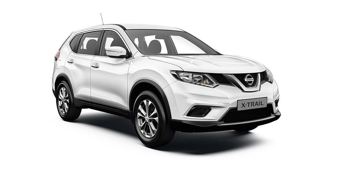 nissan x trail specifications nissan south africa. Black Bedroom Furniture Sets. Home Design Ideas